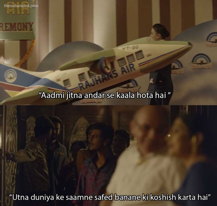 Sacred Games quotes and scenes: gaitonde