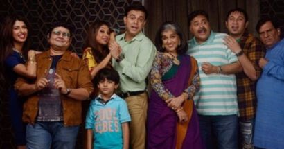 in phoo the whole caste of the tv show sarabhai vs sarabhai