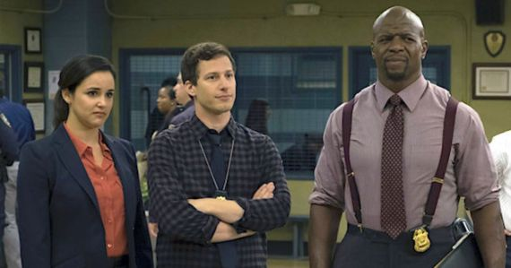 a still from the tv show brooklyn nine nine