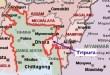 India-Bangladesh-border-map
