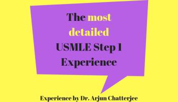 USMLE Step 1 Experience - How I scored 265+ on USMLE Step 1
