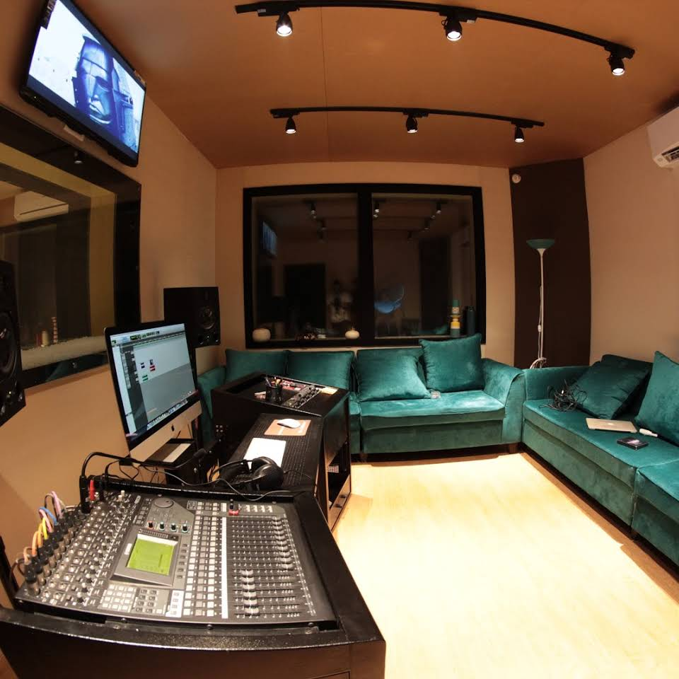 Top 20 Recording Studios in India For Independent Musicians