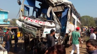 Jabalpur accident