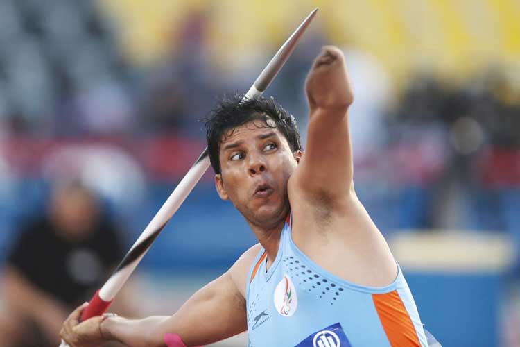 Image result for sunder singh javelin