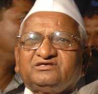 Anna Hazare,Defence Minister A K Anthony,Prime Minister Manmohan Singh,Jan Lokpal Bill ,Swami Agnivesh,Retired IPS officer Kiran Bedi,Jan Lokayukta,India Against Corruption,Law Minister M Veerappa Moily