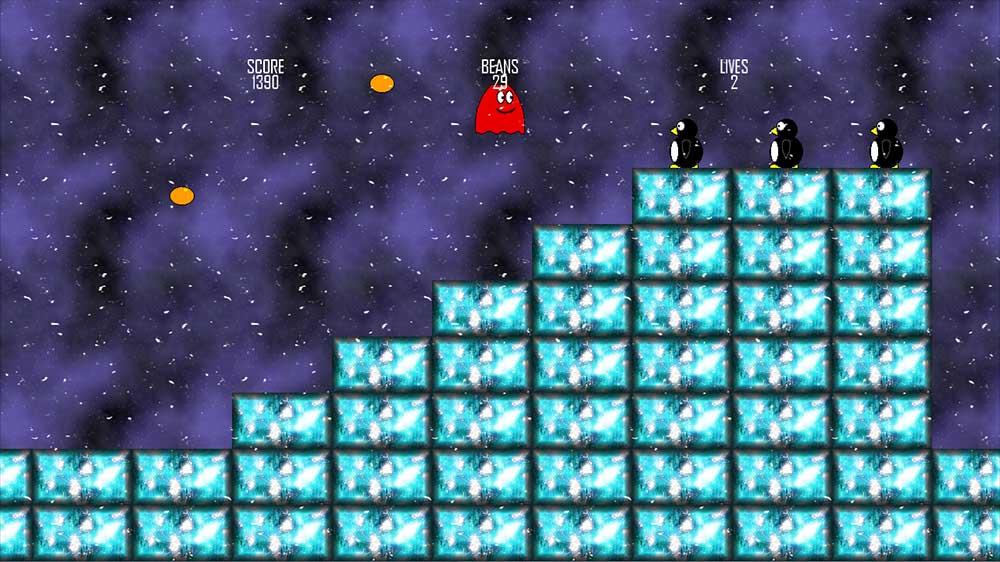 10 Amazingly Awful Games Vol 2 - Blobby Blobby