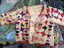 Child's Patchwork Coat, Uzbekistan