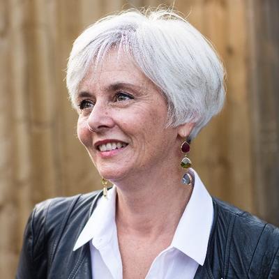 Susie Nicklin
