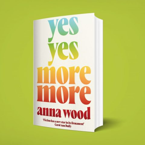Yes Yes More More Cover