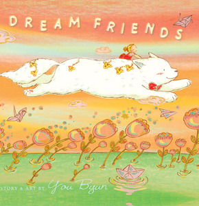 Punkee Says: Dream Friends