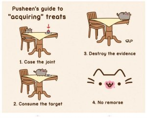 pusheen-treats