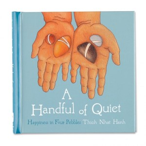 A Handful of Quiet Book