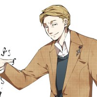 """Pengarang """"The Da Vinci Code"""" Dan Brown Bakal jadi Karakter Manga"""