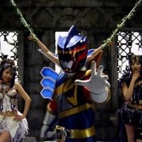 Apa?! Deathryuger Bergabung Dengan Zyuden Sentai Kyoryuger?!