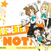 "Promotional Video pertama ""Soul Eater Not!"" diluncurkan"