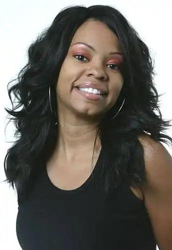 Tina Lee Jones