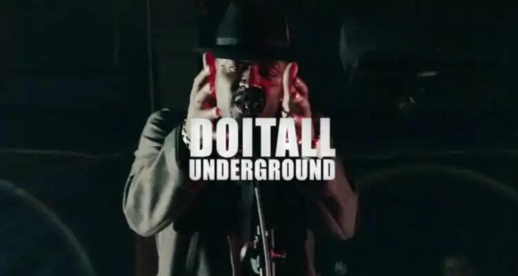DoItAll - Underground