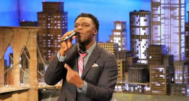 "Duawne Starling on TBN's ""Praise the Lord"" April 5th"