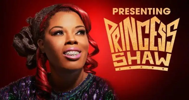 Presenting Princess Shaw - Official Trailer