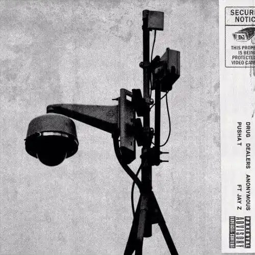 Pusha T Ft. Jay Z - Drug Dealers Anonymous