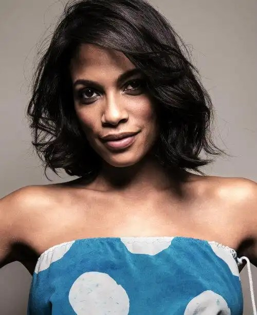 "Rosario Dawson Joins EPIX Documentary Series - ""America Divided"""