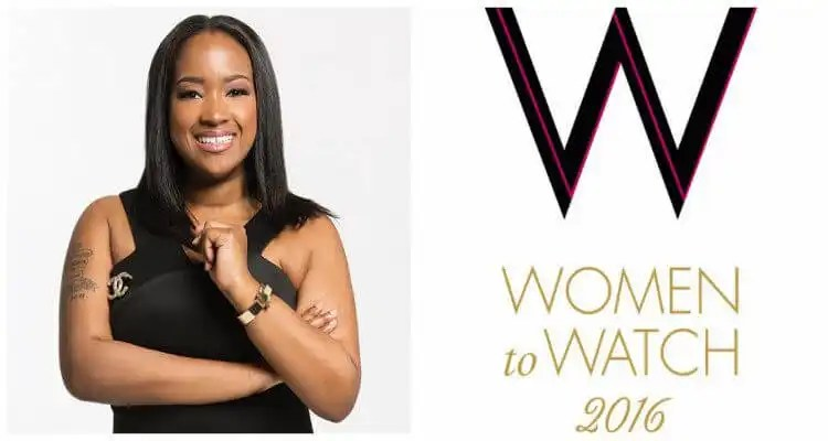 Shante Bacon is One of Ad Age's 'Women to Watch'