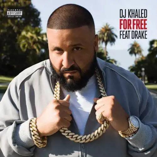 DJ Khaled Ft. Drake - For Free