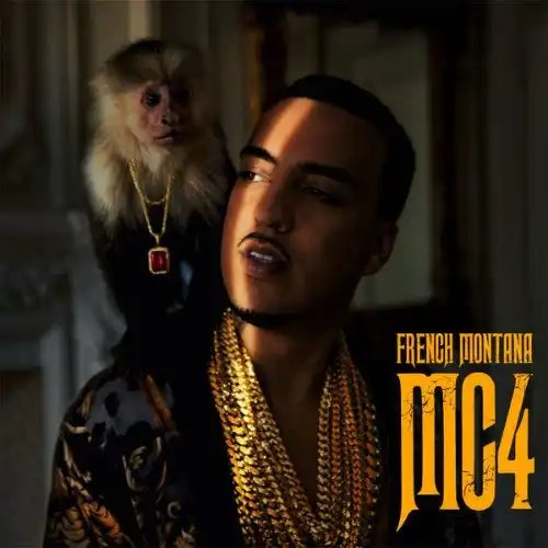French Montana Launches Pre-Order for MC4, Available August 19
