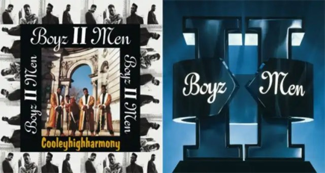 Boyz II Men 25th Anniversary Release of Cooleyhighharmony