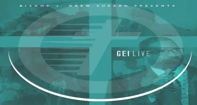 Karew Records Will Release 'GEI LIVE' September 30th