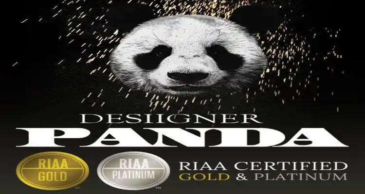 Menace Gets BET Hip-Hop Award Nomination for Desiigner's 'Panda'