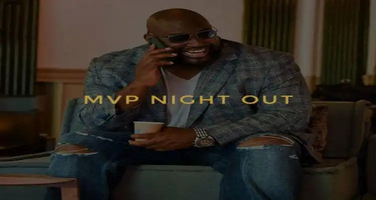 Mo Vaughn Launches MVP Collections