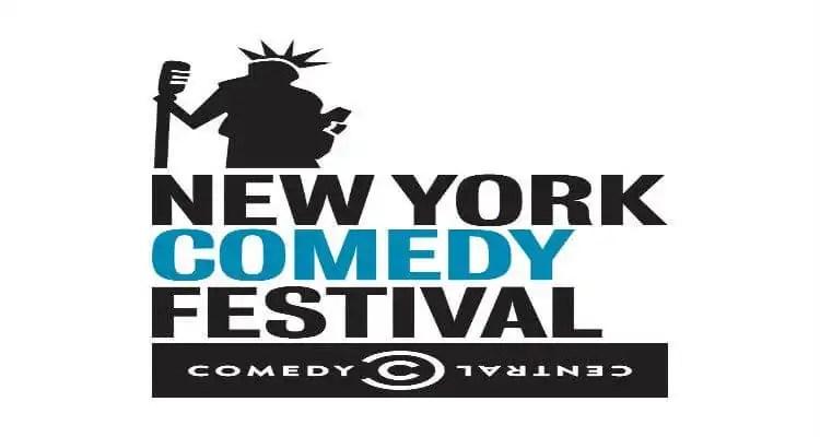 The New York Comedy Festival (NYCF) Announces Comedians for Festival, November 1 – 6