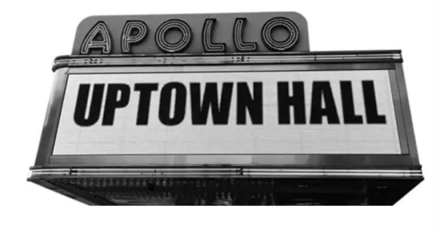Apollo Theater Announces Fall/Winter 2016 Season