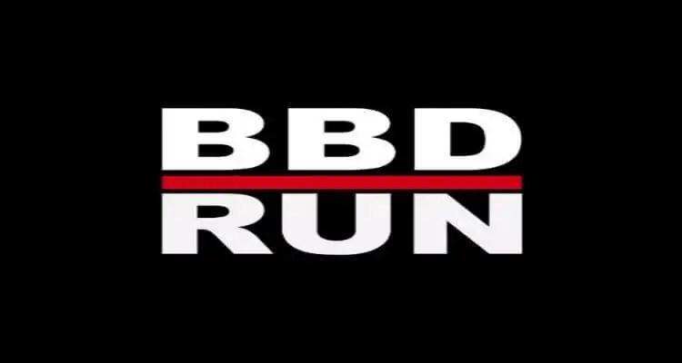 Bell Biv DeVoe - Run