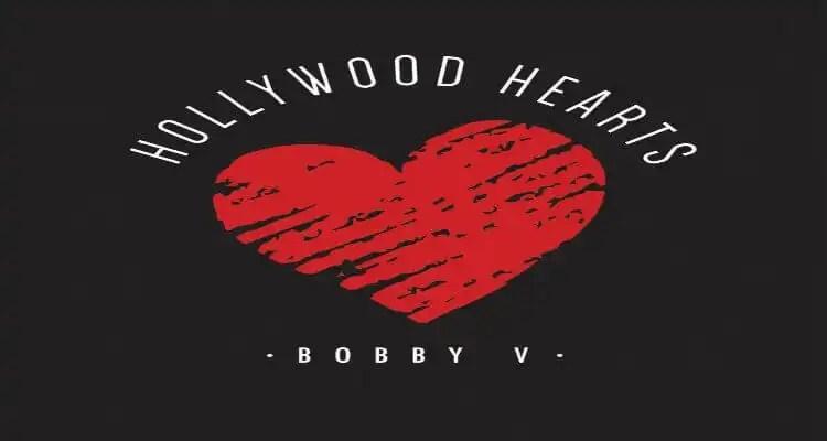 Bobby V - Hollywood Hearts