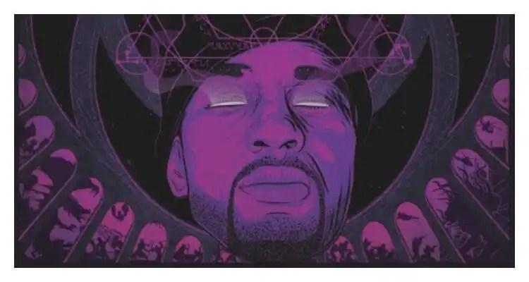 U.G. (Cella Dwellas) - The Mystic