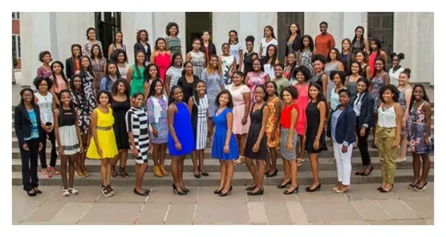 Minority Girls Invited to Summer Program at Princeton University