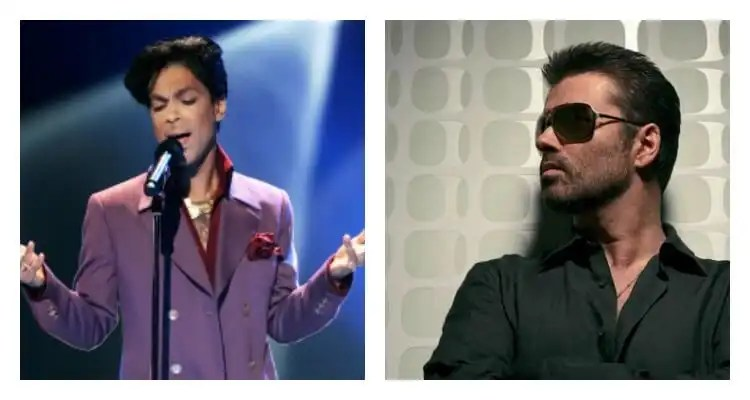 Tributes Set for Prince and George Michael for the 59th Annual GRAMMY Awards®