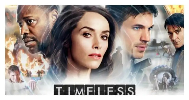 'Timeless' Celebrates Black History Month