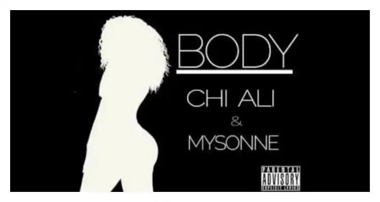 CHI ALI x MYSONNE - BODY