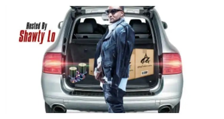 Double A Presents: BYSM hosted by Shawty Lo