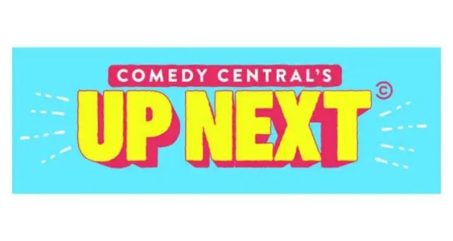 Comedy Central's 'Up Next' Taking Place at Colossal Clusterfest Weekend June 2