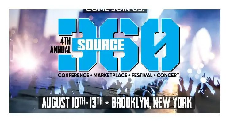 The 4th Annual SOURCE360 Festival & Conference Returns