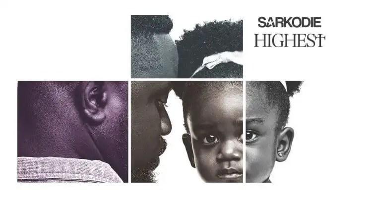 Sarkodie Releases 'Highest'