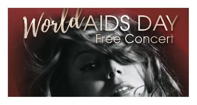 Mariah Carey & DJ Khaled To Headline 30th Anniversary AIDS Healthcare Foundation