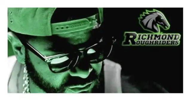 Jim Jones Now Part Owner of American Arena League's Richmond Roughriders