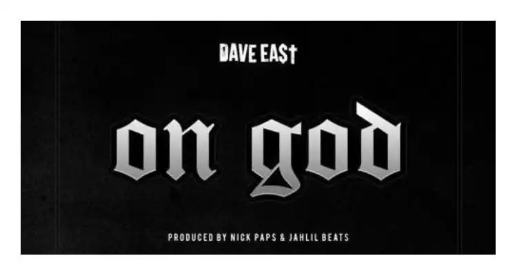 Dave East 'On God'