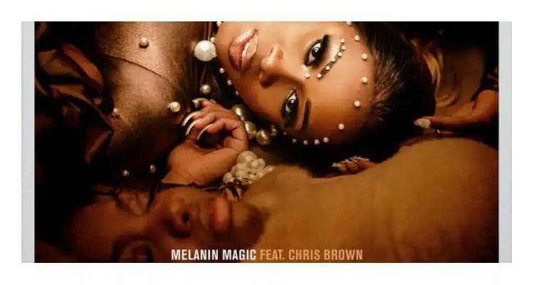 Remy Ma ft. Chris Brown - Melanin Magic (Pretty Brown)