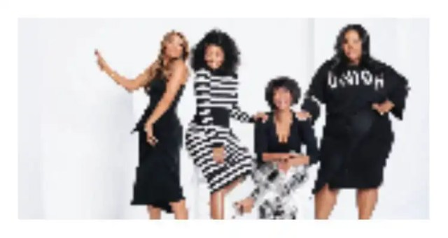 New York & Company Presents #AllTogetherNow for Gabrielle Union's Spring Collection